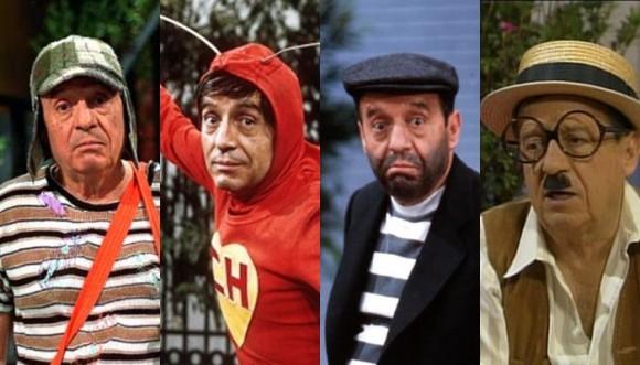 ¿Qué personaje interpretado por Chespirito eres? Vibratest