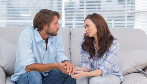 Haz un análisis DOFA de tu relación