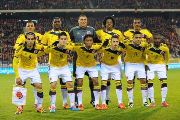 ¿Con cuál jugador de la Selección Colombia serías infiel?