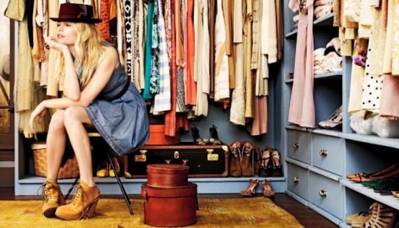 Para estar a la moda es mejor ¿cantidad o calidad?