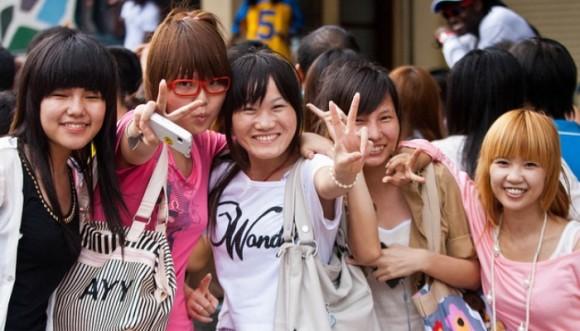 En Taiwán un soltero es enemigo público