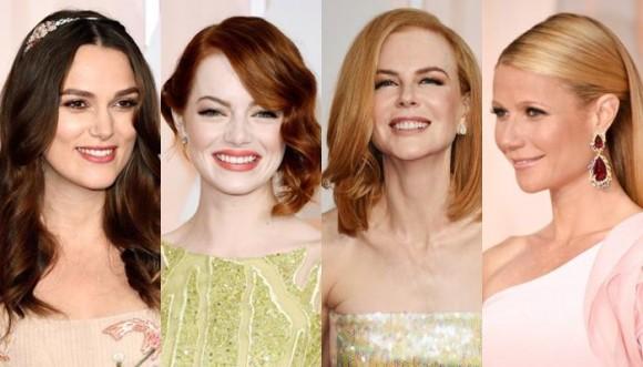 """Los """"pelos"""" de Los premios Oscar"""