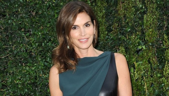 Cindy Crawford, belleza Al Natural