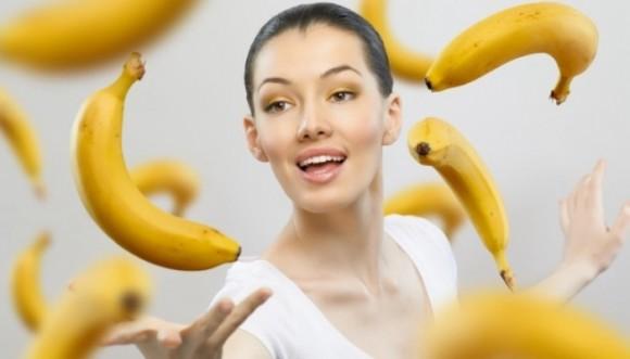 ¿Harías la dieta del banano?