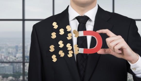 Claves de éxito de los millonarios