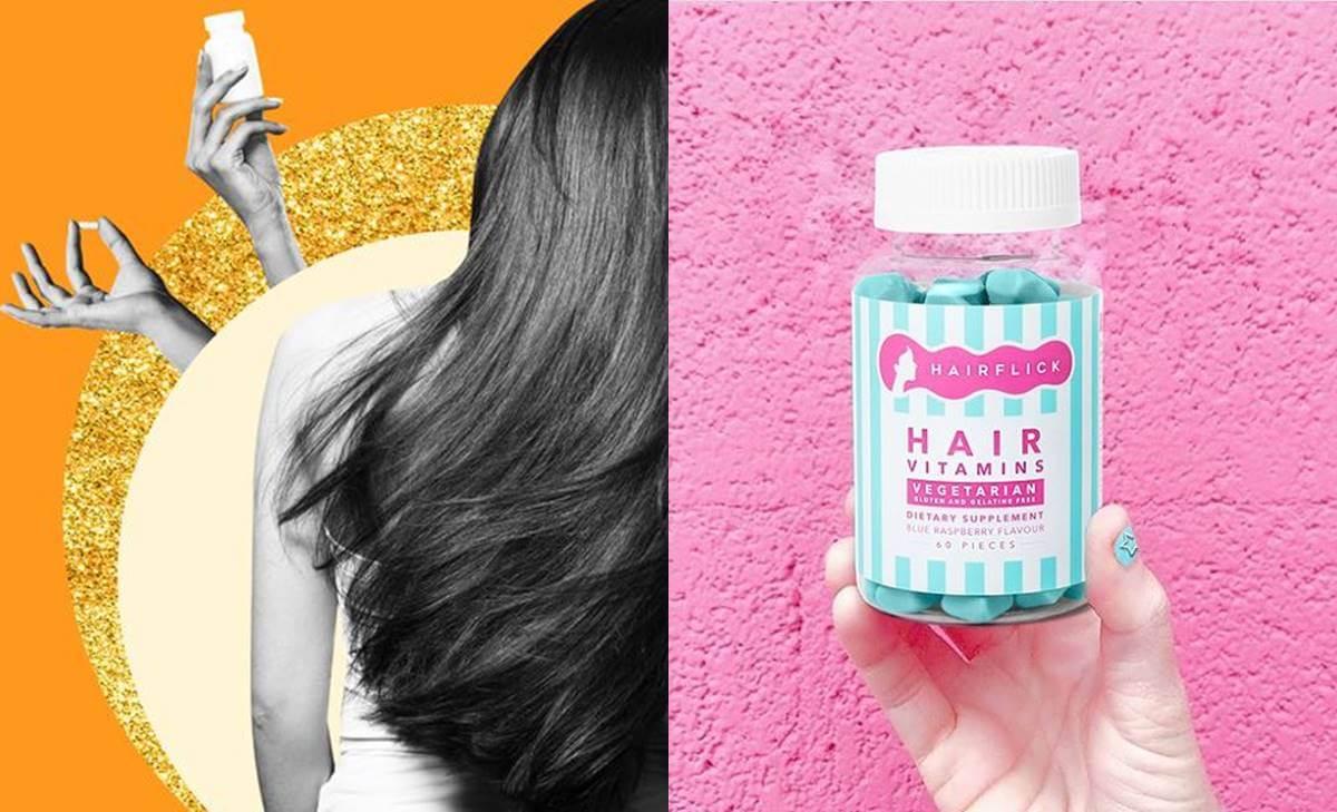Vitaminas para el pelo: el secreto de un cabello envidiable
