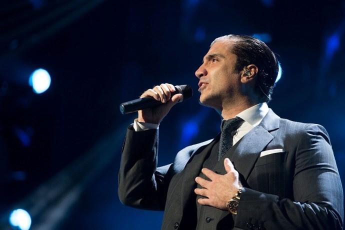Alejandro Fernandez Papacito Vibra