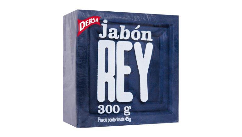 jabonrey