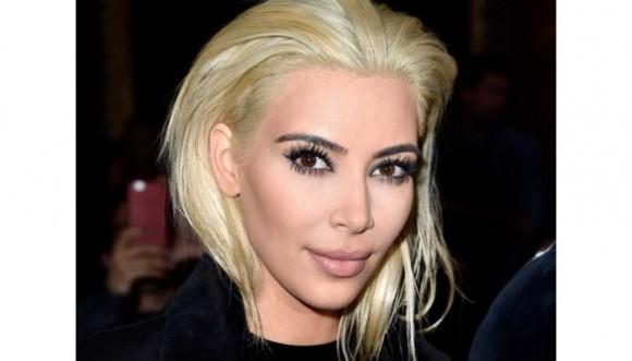 "Kim Kardashian y lo malo de ser una ""RCN"" (Rubia-Cuqui-Negra)"