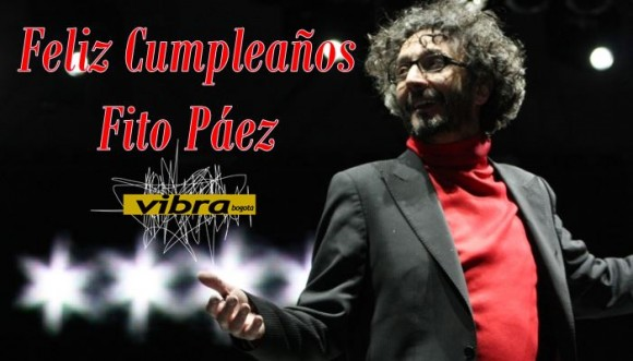 Fito Páez: Letras de poeta, mente de filósofo