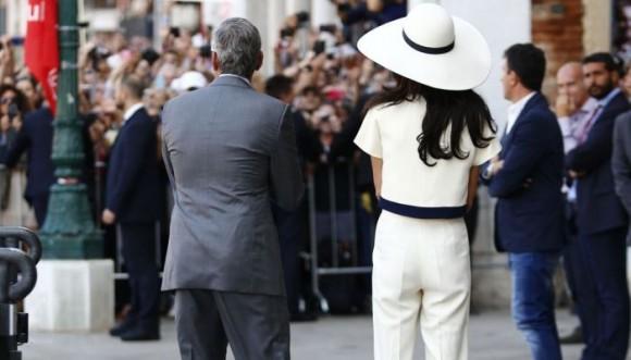 Vestidos de famosas para matrimonios civiles