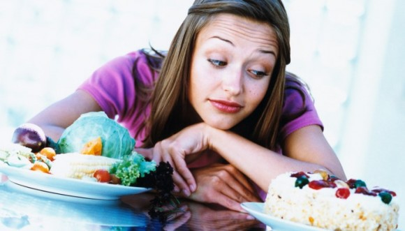 Cosas que no debes decirle a quien hace dieta