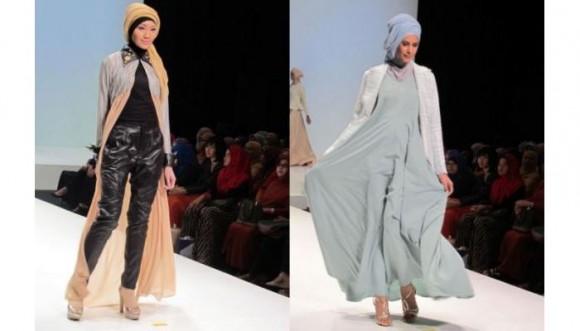 Así se visten las musulmanas fashion