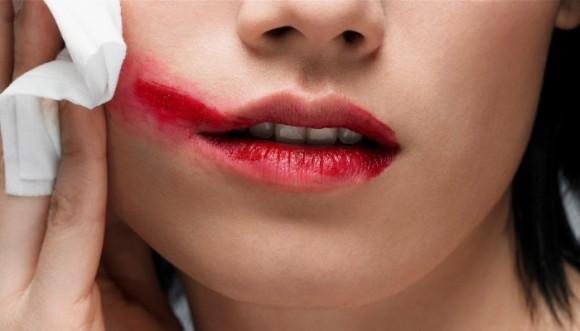Ingredientes peligrosos de los cosméticos