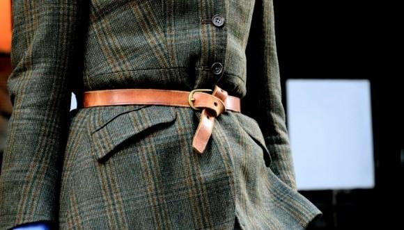4 formas de ponerse el cinturón (Tutorial)
