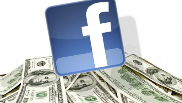 Ahora puedes enviar dinero por Facebook