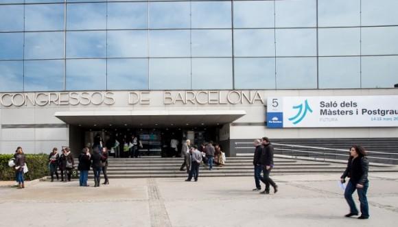 ¿Te gustaría estudiar en España?