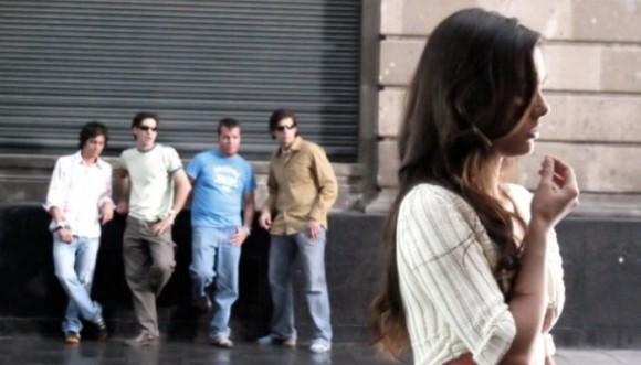 Atrévete a denunciar el acoso callejero (Video)