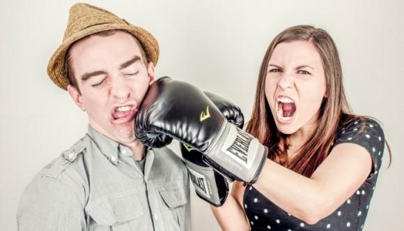 Una mala relación de pareja podría causar la muerte