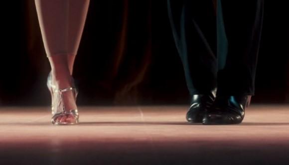 Buenos bailarines son buenos polvos, ¡confirmado!