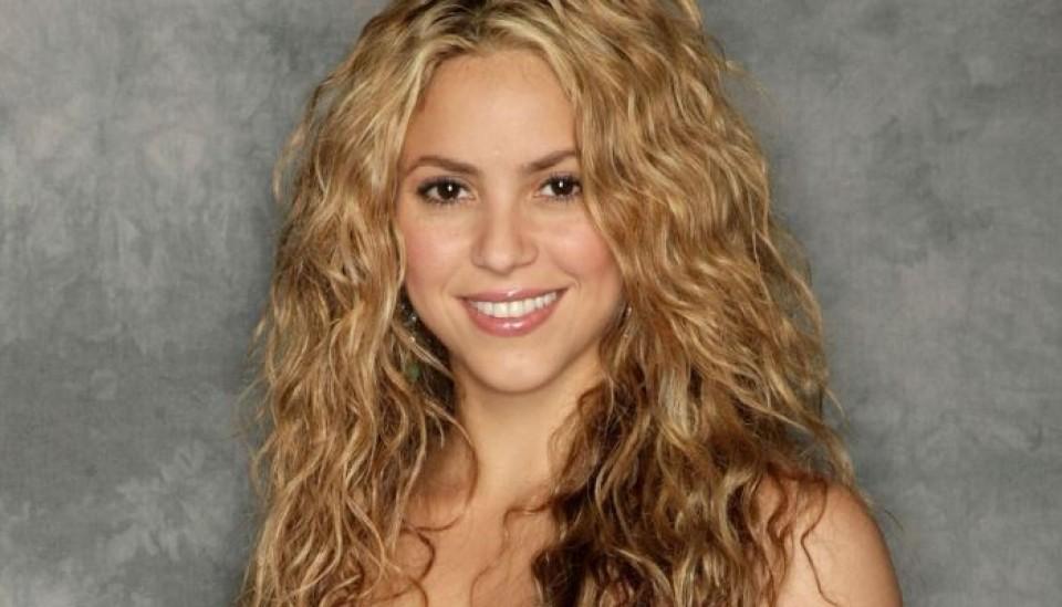 Shakira compartió foto de Sasha
