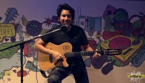 Jorge Villamizar dejó la rumba para 'El día que vuelva'