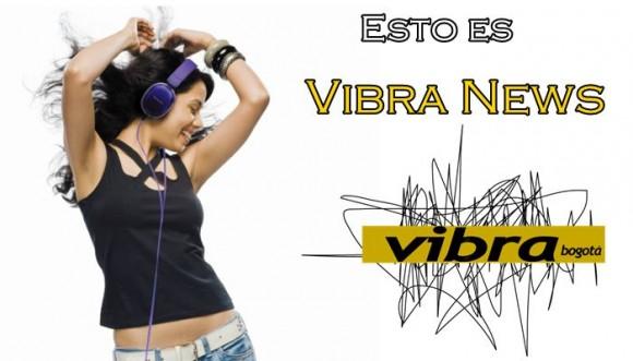 Esto es Vibra News