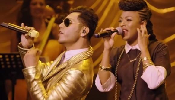 Samo de Camila canta con ChocQuibTown No es lo mismo