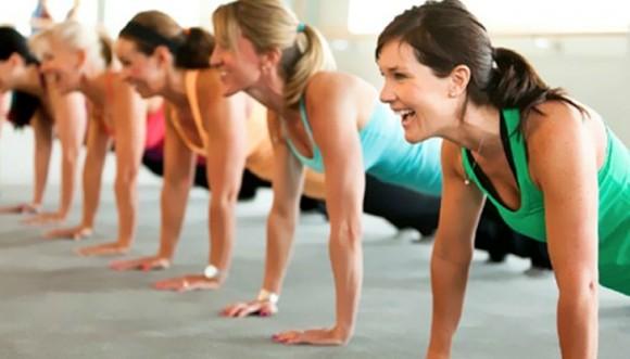 Celebra el Día de la Actividad Física ejercitándote en grupo