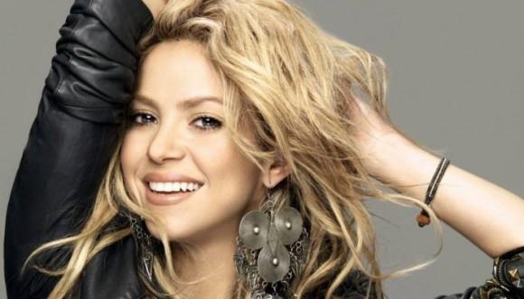 Felicitaciones a Shakira por sus tres Récords Guinness