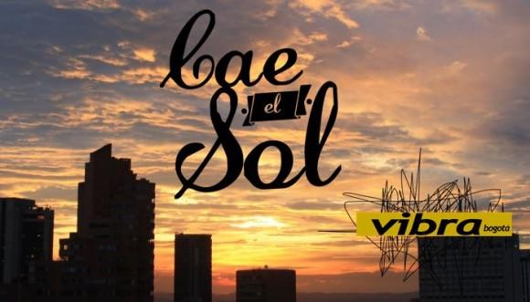 Hoy domingo gana premios con ¨Cae El Sol¨