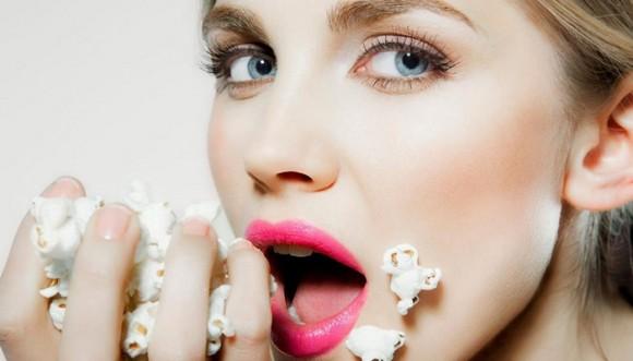 Antojitos que quitan el hambre y son bajos en calorías