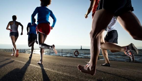 La evolución del running, el Barefoot