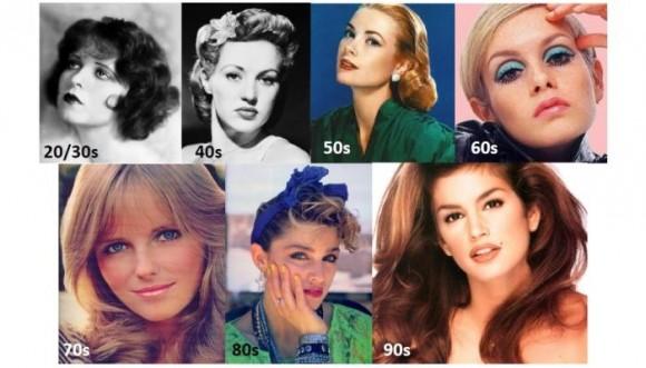Looks de otras décadas que extrañamos
