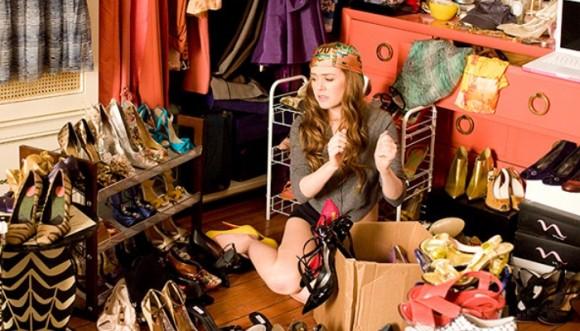 Descubre si eres adicta a los zapatos