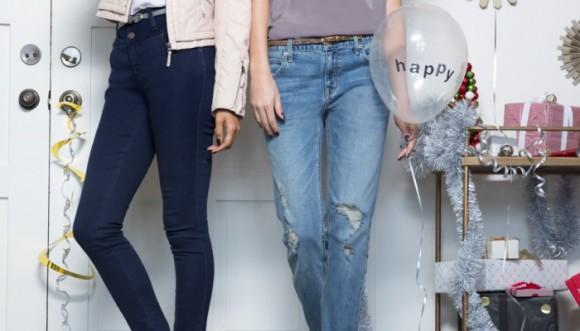 Jeans: ¿envejecidos o como nuevos?