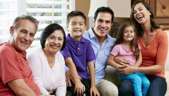 Tips para evitar los conflictos familiares