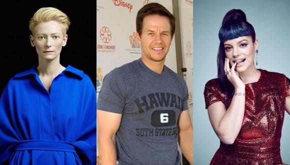 ¡Estos famosos tienen un tercer pezón!