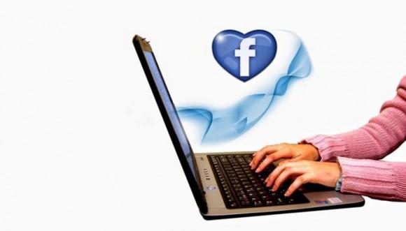 Dime qué pones en Facebook y te diré cómo es tu personalidad