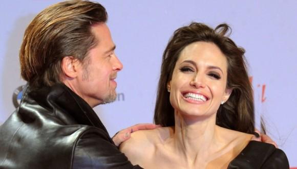 ¿Brad Pitt de verdad es bisexual? ¿Qué harías tú si fueras Angelina?
