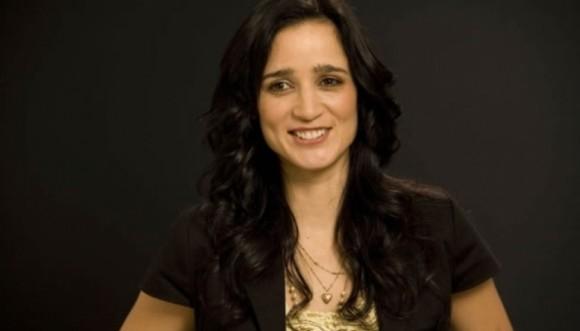 """Julieta Venegas nos enseña """"Ese Camino"""""""