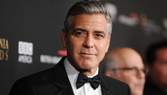¿Qué tal un veterano como George Clooney?