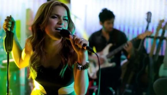 Adriana Lucia estrena su nuevo video