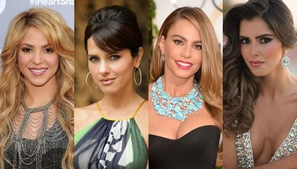 5 atractivos que hacen única a la mujer colombiana