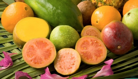 Guayaba: La reina de la vitamina C