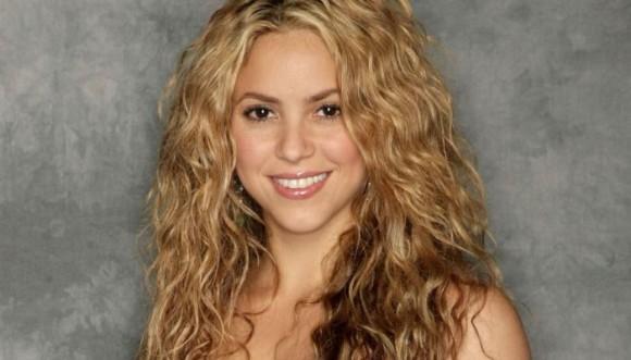 Así se ve Shakira después de su segundo hijo