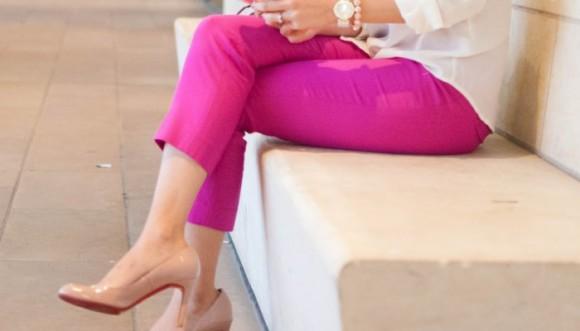 Pantalones marraneros: de moda otra vez