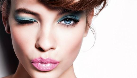 Errores de maquillaje que te hacen ver más vieja