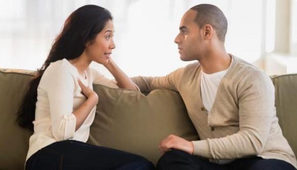 7 cosas de las que debes hablar con tu pareja sexual
