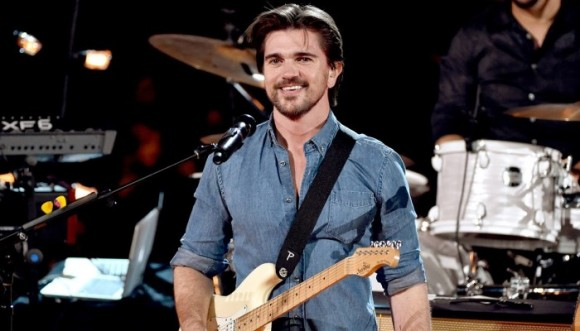 Juanes, confirmado para cantarle al Papa en EE.UU.